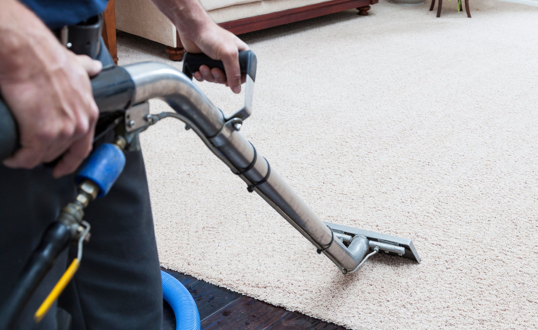 Warner Robins Carpet Cleaning