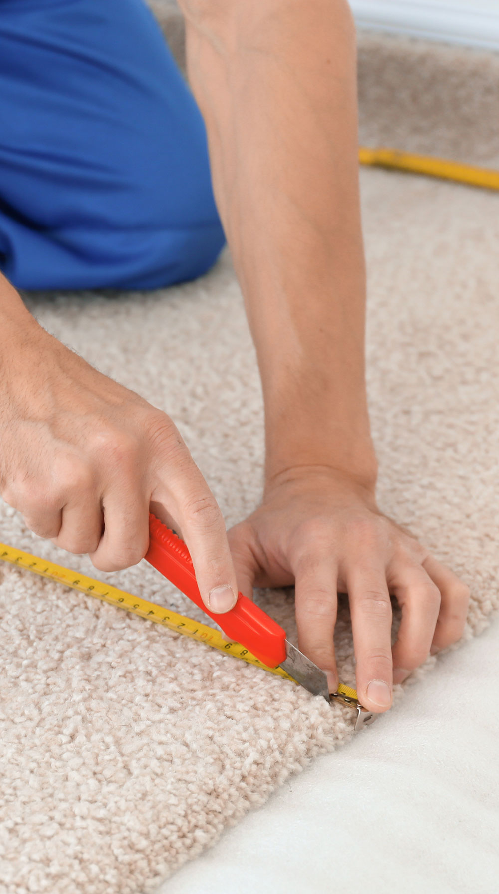 Carpet Installation in Warner Robins GA 31088
